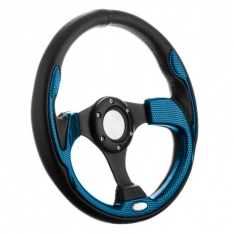 Supersport Steering Wheel