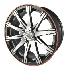 Supersport Wheel
